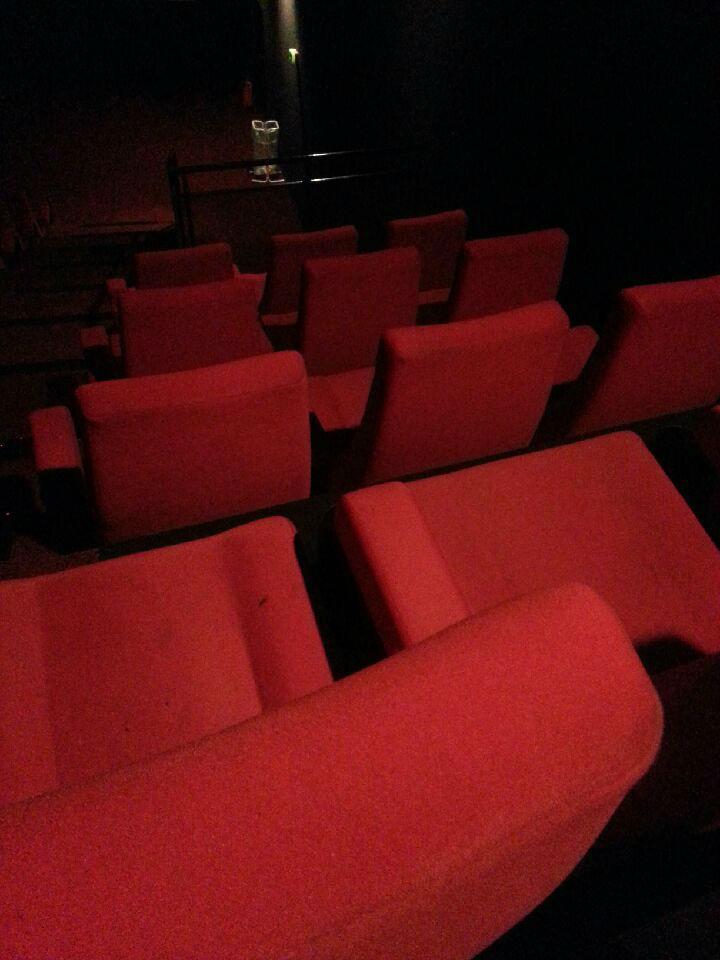 Sortir au cinéma, le meilleur moyen d'apprécier un bon film