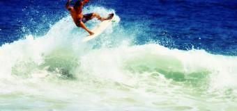 Vacances en bord de mer : les activités sportives intéressantes