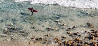 Ce que vous devez faire pour vous améliorer en surf