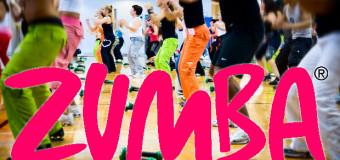 La Zumba : le plaisir de la danse et d'une séance de cardio mélangé