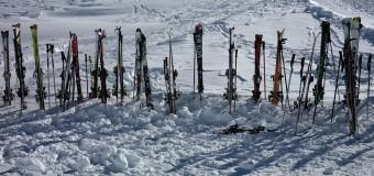 Les étapes pour apprendre à skier