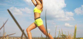Cinq activités brûle-graisse à pratiquer